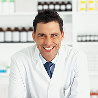 McGuff Compounding Pharmacy